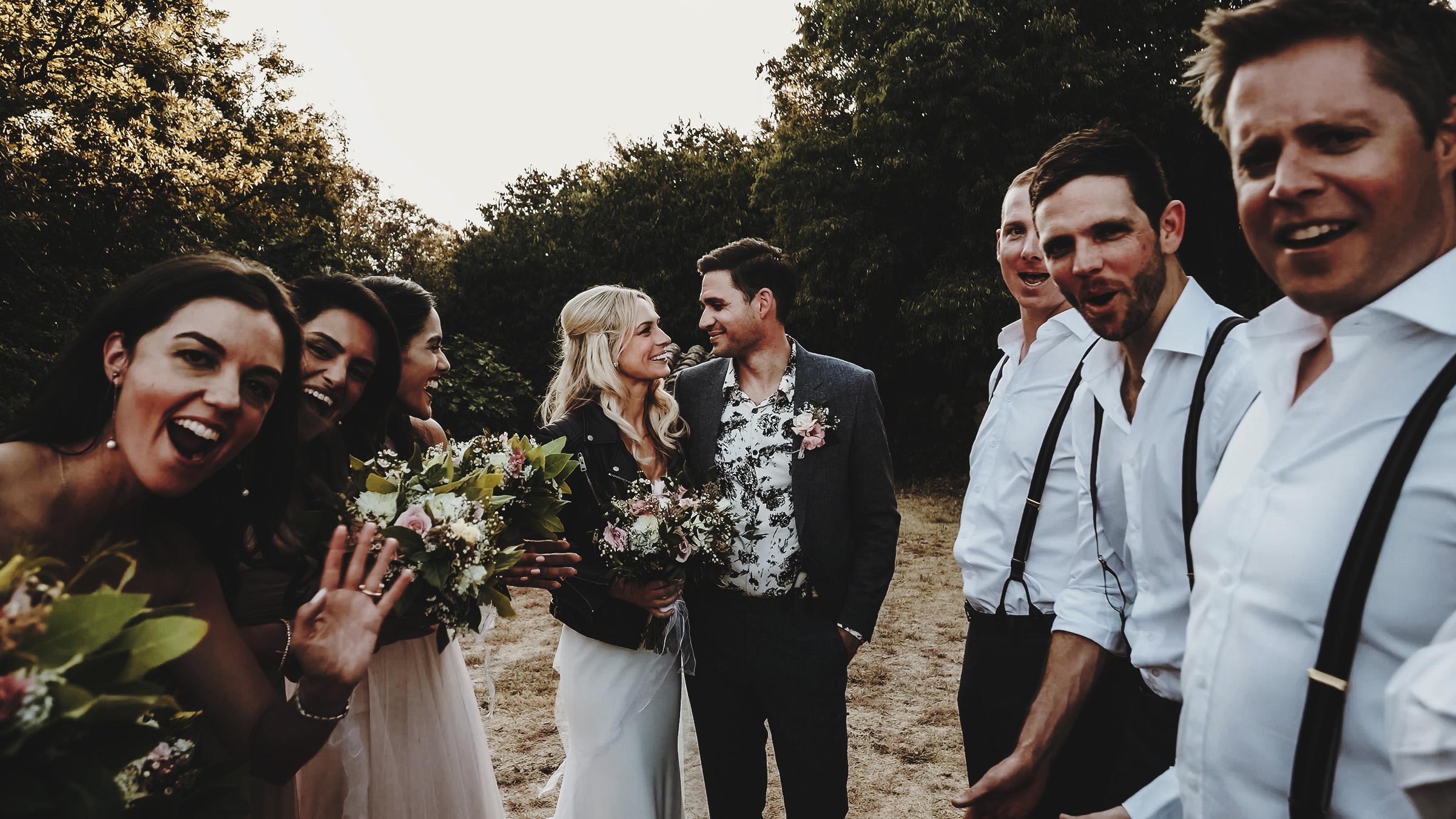 Home rohman wedding story 2